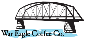 War Eagle Coffee Co.